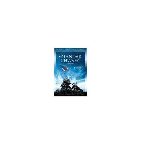 Sztandar Chwały (2xDVD) - Clint Eastwood DARMOWA DOSTAWA KIOSK RUCHU (7321910121627)