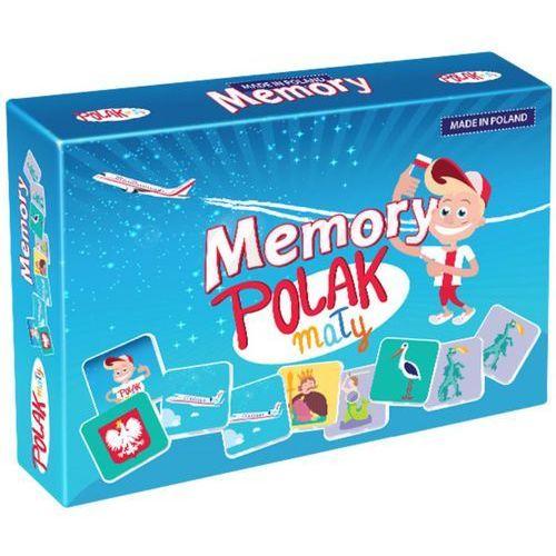 GRA MEMORY POLAK MAŁY -