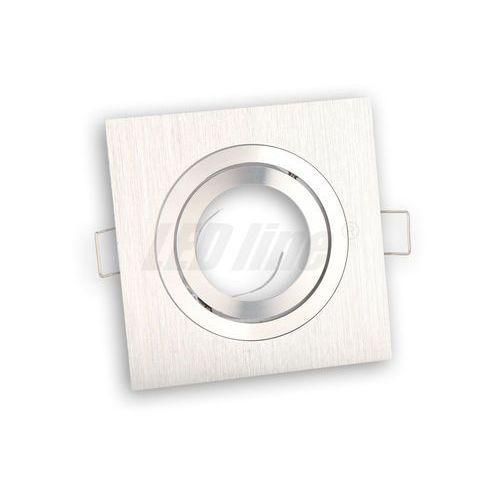 Led line Oprawa halogenowa sufitowa, aluminium, ruchoma (5901583244926)