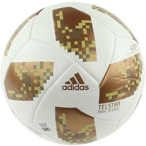 Pilka nozna adidas Telstar WC Glider CE8097 Żółty | Sportowe