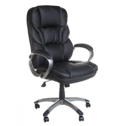 Corpocomfort Fotel bx-5096 czarny