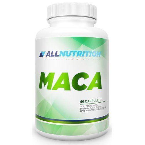Allnutrition Maca x 90 kapsułek