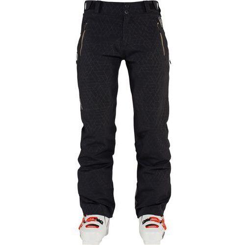 Rossignol  spodnie narciarskie atelier course black
