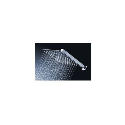 ULTRA SLIM SQUARE Deszczownica kwadratowa 25x25cm, chrom