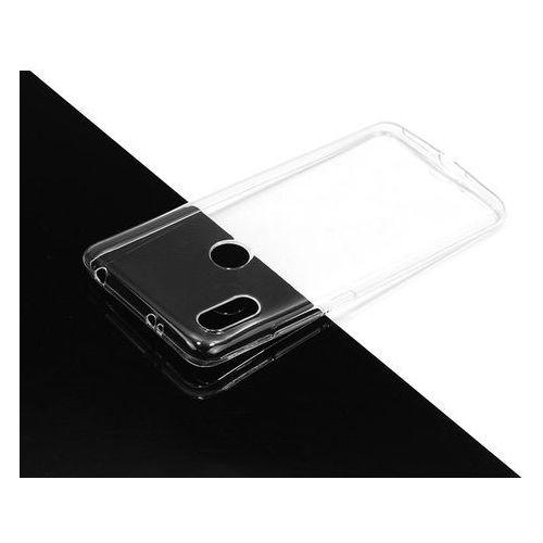 Etuo ultra slim Xiaomi redmi s2 - etui na telefon ultra slim - przezroczyste