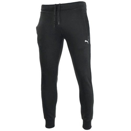 Puma Spodnie - essentials sweat slim - 834803 01