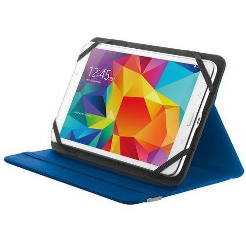 Etui primo na tablet 7-8 cali niebieski marki Trust