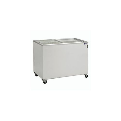 Szafa mroźnicza skrzyniowa do lodów - 300 litrów, marki Diamond