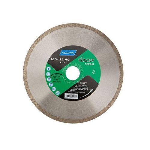 Verto Tarcza do cięcia 70184625097 250 x 25.4 mm diamentowa + darmowy transport! (5450248344032)