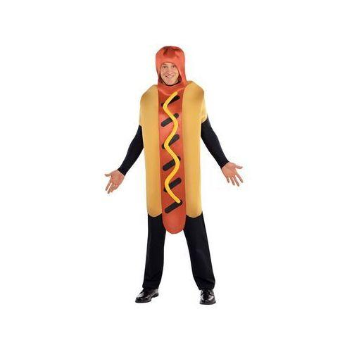 Kostium hot dog marki Amscan