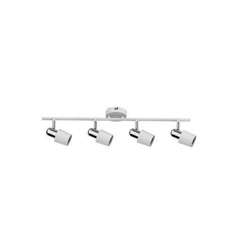 Lampa sufitowa ALEX TK99515-4W, kolor Srebrny,