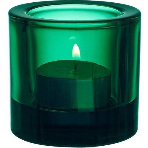 Świecznik kivi emerald marki Iittala