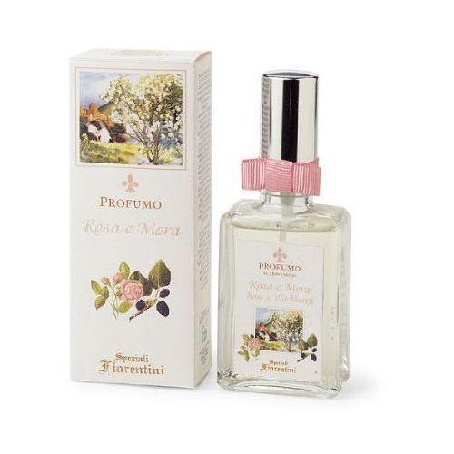 Derbe Speziali Fiorentini Róża i Jeżyna - perfumy 50ml, DR0188