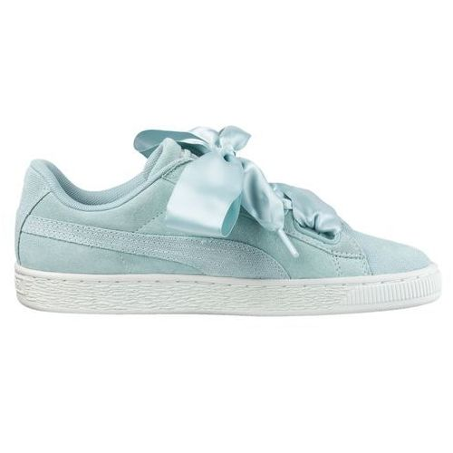 Buty suede heart pebble wn's 36521003, Puma, 36-41