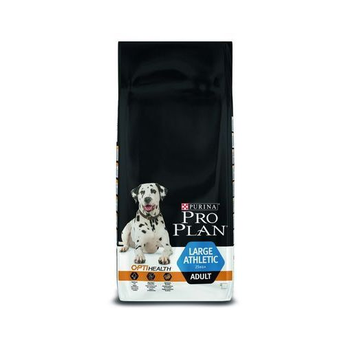 PURINA PRO PLAN Adult Large Breed Athletic 14kg (7613032767785)