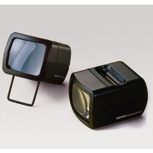 KAISER 2010 Przeglądarka Diascop Mini 3, 4001072020107