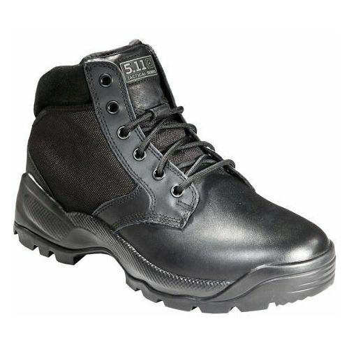"Buty 5.11 Speed 6"" Tactical Boots Black (12116-019)"