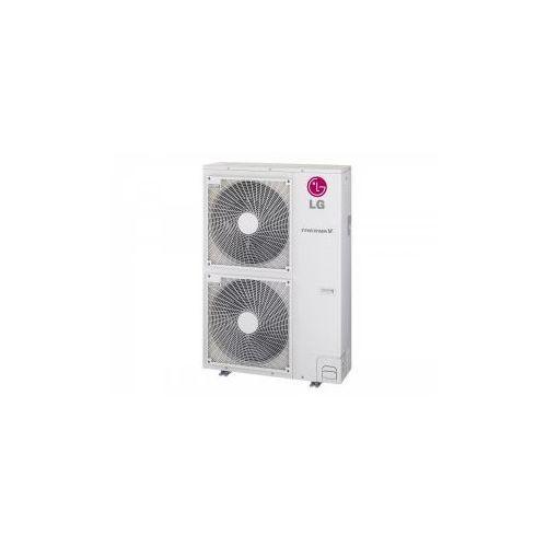 Pompa ciepła wysokotemperaturowa LG HU161H / HN1610H