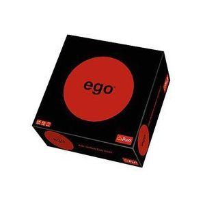 Trefl Gra ego 01298 400 pytań super rozrywka