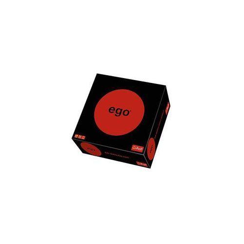 GRA EGO TREFL 01298 400 PYTAŃ SUPER ROZRYWKA (5900511012989). Najniższe ceny, najlepsze promocje w sklepach, opinie.