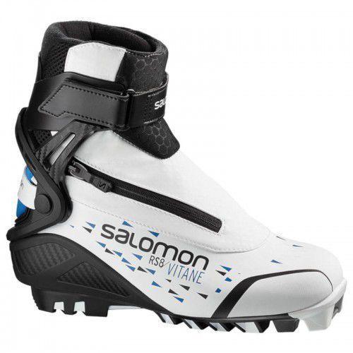 Buty Salomon X MAX 60 T White 1415