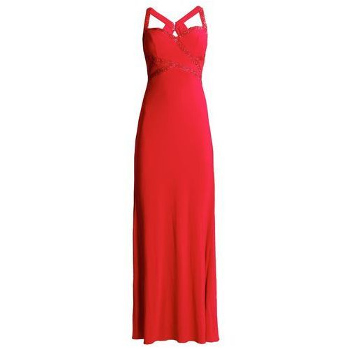 Mascara Sukienka z dżerseju red, w 6 rozmiarach