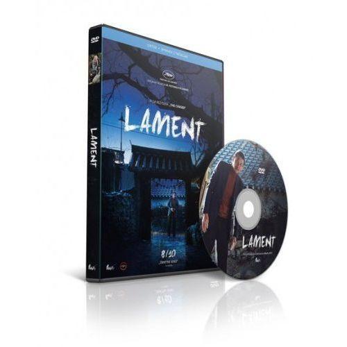 Lament (płyta dvd) marki Mayfly