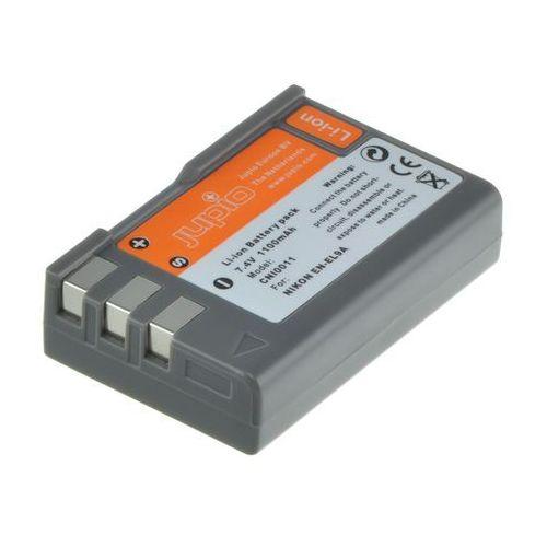 Akumulator JUPIO CNI0011 Nikon EN EL9
