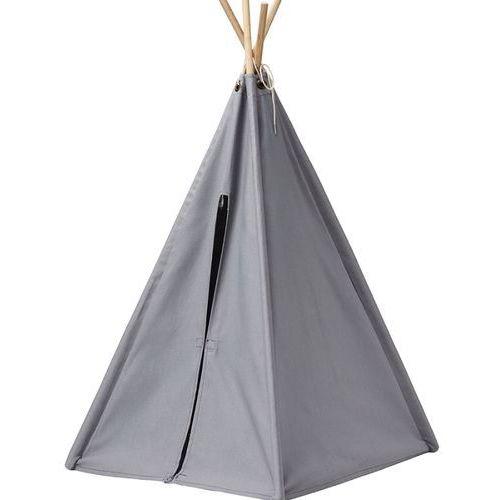 Kids concept Namiot tipi mini - szary kc1000128 (7340028726272)