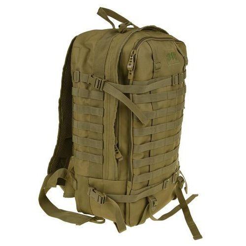 Magnum plecak taiga 45 l olive green (5901979157267)