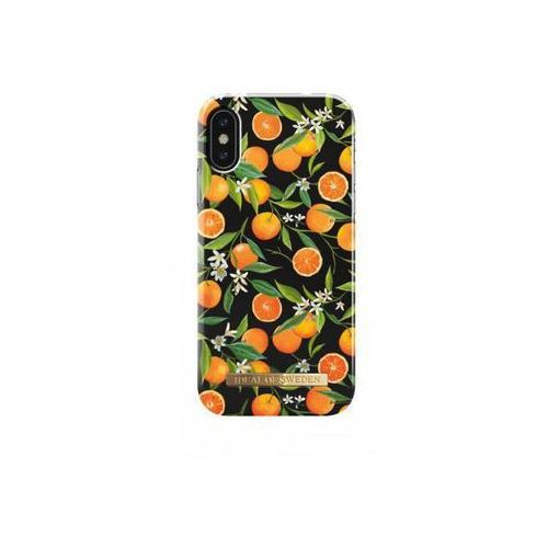Ideal fashion case etui obudowa iphone x (tropical fall) (7350068392795)