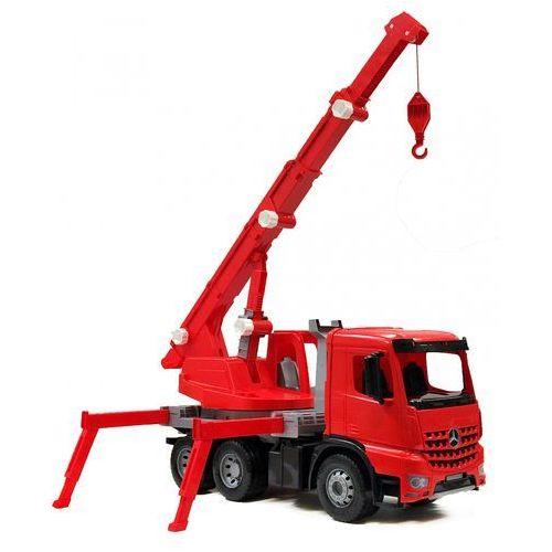 Pojazd Lena Wielki Dźwig Straż Pożarna 02177 do 50 kg (4006942831302)
