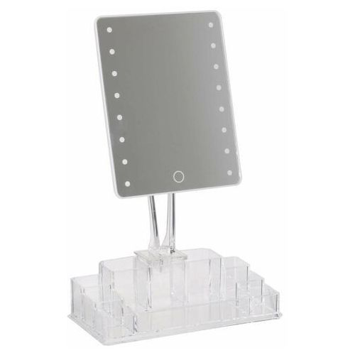 Intesi Lustro led z organizerem crystal (5902385747301)