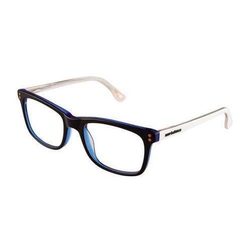 Okulary korekcyjne nb5004 c03 marki New balance