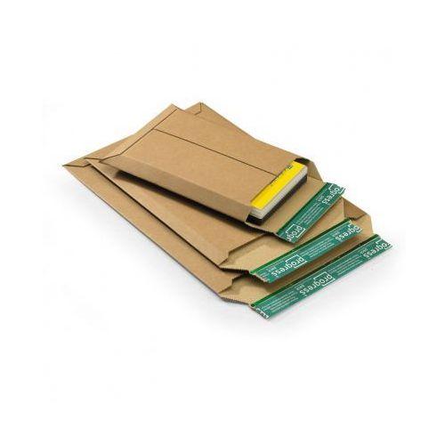 Koperty kartonowe a4+, 100 szt. marki B2b partner
