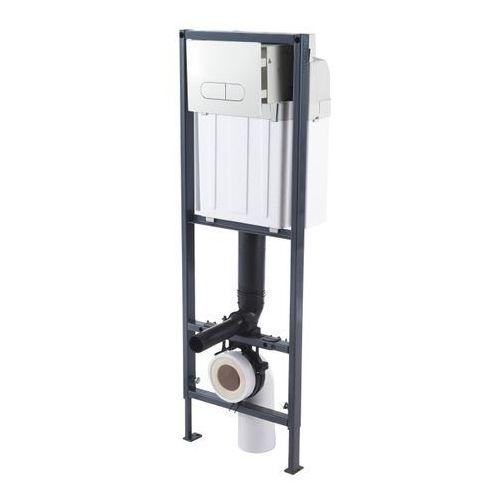 Stelaż podtynkowy WC Nonda, 55950027