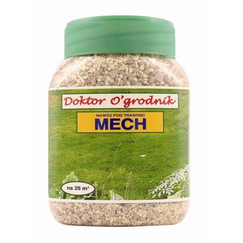 Dr. Ogrodnik Nawóz do trawników z mchem 1 kg, 5901803010218