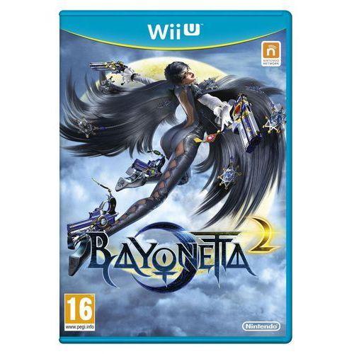 Bayonetta 2 (Wii U) - BEZPŁATNY ODBIÓR: WROCŁAW!