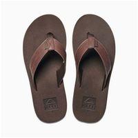 Reef Japonki - voyage brown (bro) rozmiar: 44