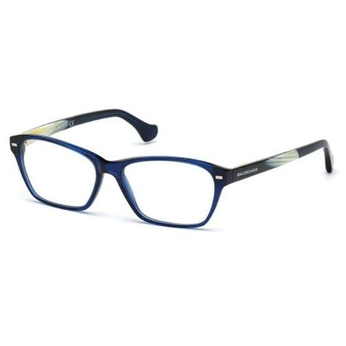 Okulary Korekcyjne Balenciaga BA5020 090