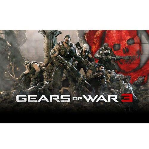 Gears of War 3 (Xbox 360). Najniższe ceny, najlepsze promocje w sklepach, opinie.