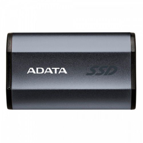 "Adata SSD SE730H 512 GB 1.8"" USB-C 3D Tytanowy (4713218464965)"