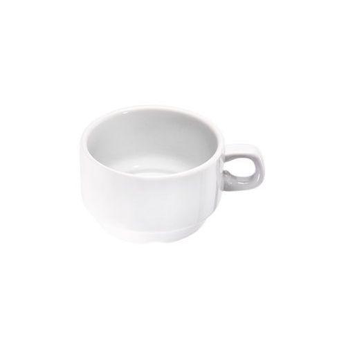 Stalgast Filiżanka porcelanowa isabell