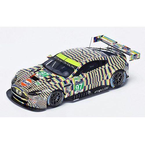 SPARK Aston Martin V8 Va ntage #97 Turner/Mucke/B z kategorii Pozostałe samochody i pojazdy