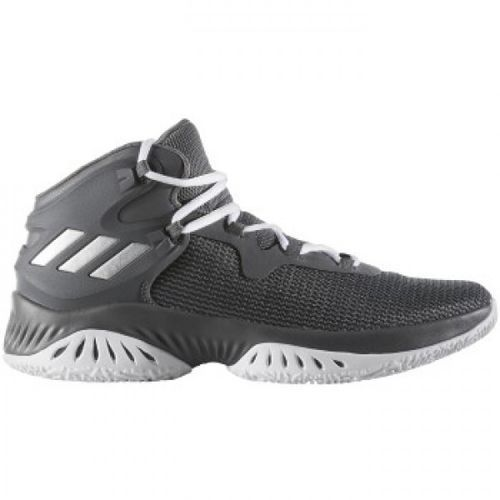 Adidas Buty explosive bounce - by3779 - grey