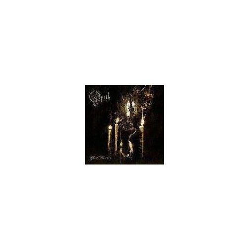 Opeth - ghost reveries marki Warner music / roadrunner records
