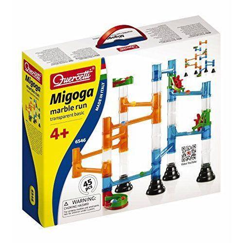 Mała zjeżdżalnia do kulek Migoga (8007905065464)