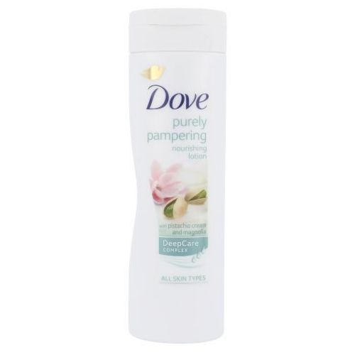 Dove Purely Pampering Body Lotion Pistachio 250ml W Balsam