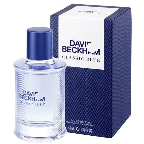 David Beckham Classic Blue Men 90ml EdT