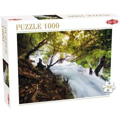 Puzzle 1000 Wodospad (6416739409016)
